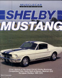 Pdf Shelby Mustang