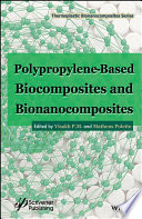 Polypropylene Based Biocomposites and Bionanocomposites
