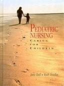 Pediatric Nursing Book