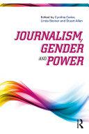 Journalism  Gender and Power