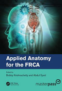 Applied Anatomy for the FRCA