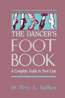 The Dancer s Foot Book