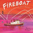 FIREBOAT Pdf/ePub eBook