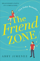 link to The friend zone in the TCC library catalog