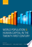 World Population And Human Capital In The Twenty First Century Book PDF