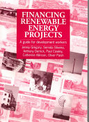 Financing Renewable Energy Projects Book
