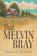 That Melvin Bray Pdf/ePub eBook