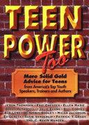 Teen Power Too