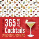 Pdf 365 Days of Cocktails