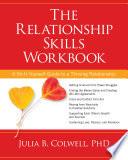 The Relationship Skills Workbook