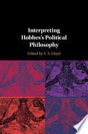 Interpreting Hobbes s Political Philosophy