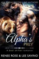 Pdf Alpha's Prey