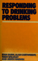 Responding to Drinking Problems