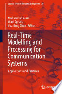 Real Time Modelling And Processing For Communication Systems Book PDF