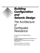 Building Configuration and Seismic Design