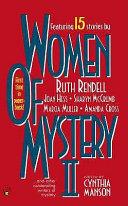 Women of Mystery II