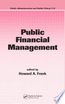Public Financial Management