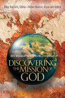 Discovering the Mission of God Pdf/ePub eBook