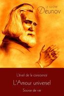 Pdf L'Amour universel Telecharger