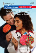 The Doctor   Four  Mills   Boon American Romance