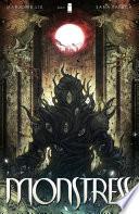 Monstress  8