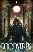 Monstress #8 [Pdf/ePub] eBook