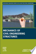 Mechanics of Civil Engineering Structures