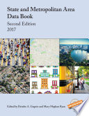 State and Metropolitan Area Data  , Bücher 2017