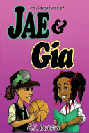 Pdf The Adventures of Jae and Gia