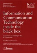 Information and Communication Technology Inside the Black Box ebook