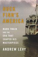 Pdf Huck Finn's America