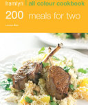Hamlyn All Colour Cookery: 200 Meals for Two
