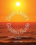 Dean Lazar s Golden Guide 2020 Edition
