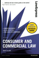 Consumer & Commercial Law