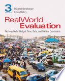 RealWorld Evaluation Book