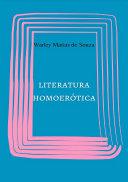 Literatura Homoerótica