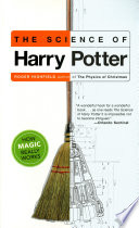 The Science of Harry Potter Book
