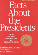 Facts about the Presidents