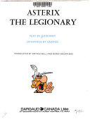 Asterix, the legionary