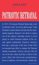 Patriotic Betrayal [Pdf/ePub] eBook