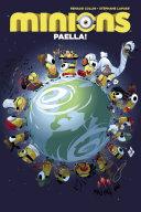 Minions  Paella  collection