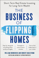 Business of Flipping Homes