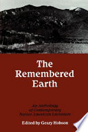 The Remembered Earth