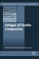 Fatigue of Textile Composites