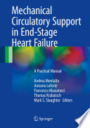 Mechanical Circulatory Support In End Stage Heart Failure