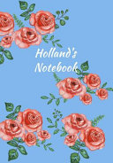 Holland s Notebook