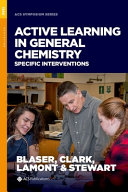 Active Learning in General Chemistry