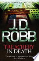 Treachery In Death Book PDF