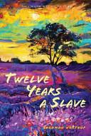 Twelve Years a Slave Book PDF