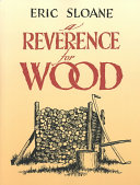 Pdf A Reverence for Wood